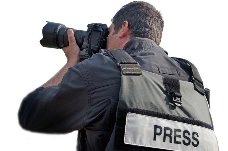 Освещение в СМИ или как пригласить журналиста на мероприятие